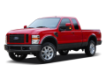 USED 2008 FORD F-250 FX4 Sturgis South Dakota - Front View