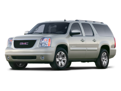 2008 GMC YUKON XL  - Front View