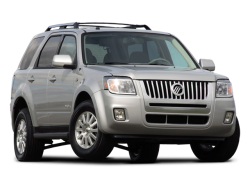 2008 MERCURY MARINER  - Front View