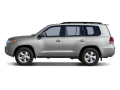 USED 2008 TOYOTA LAND CRUISER  Sioux Falls South Dakota