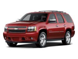 2009 CHEVROLET TAHOE  - Front View
