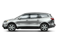 USED 2009 CHEVROLET TRAVERSE LTZ Muscatine Iowa