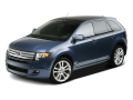 USED 2009 FORD EDGE LIMITED Muscatine Iowa