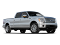USED 2009 FORD F-150 XLT Sturgis South Dakota - Front View