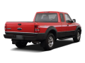 USED 2009 FORD RANGER  Muscatine Iowa