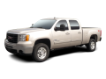 USED 2009 GMC SIERRA 1500 SLE CREW CAB OFFROAD 4X4 Sioux Falls South Dakota - Front View