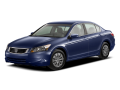 USED 2009 HONDA ACCORD SEDAN LX Gladbrook Iowa - Front View