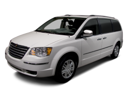 USED 2010 CHRYSLER TOWN & COUNTRY LIMITED Gladbrook Iowa