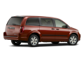 USED 2010 DODGE GRAND CARAVAN SXT Sheldon Iowa
