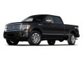 USED 2010 FORD F-150 SUPERCREW Muscatine Iowa