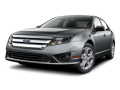 USED 2010 FORD FUSION SE Marshalltown Iowa - Front View