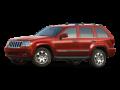 USED 2010 JEEP GRAND CHEROKEE Laredo 4x4 Sisseton South Dakota - Front View