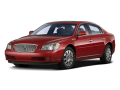 USED 2011 BUICK LUCERNE SUPER Gladbrook Iowa