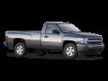 USED 2011 CHEVROLET SILVERADO 1500 LONG BOX 4X4 Sioux Falls South Dakota - Front View