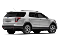 USED 2011 FORD EXPLORER LIMITED Muscatine Iowa