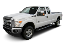 USED 2011 FORD F-350 Bismarck North Dakota - Front View