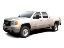 USED 2011 GMC SIERRA 1500 SLE Bismarck North Dakota - Front View