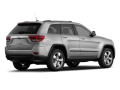 USED 2011 JEEP GRAND CHEROKEE OVERLAND Gladbrook Iowa