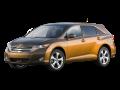 USED 2011 TOYOTA VENZA V6 AWD Sturgis South Dakota - Front View