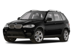 USED 2012 BMW X5 xDrive35d Titusville Florida - Front View