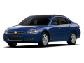 USED 2012 CHEVROLET IMPALA SE; LE; XL Lemmon South Dakota - Front View