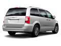 USED 2012 CHRYSLER TOWN & COUNTRY  Muscatine Iowa