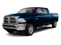 2012 RAM 2500  - Front View