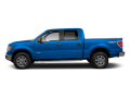 USED 2012 FORD F-150  Muscatine Iowa