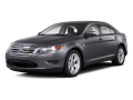 2012 FORD TAURUS  - Front View