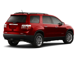 2012 GMC ACADIA  - Rear View