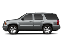 2012 GMC YUKON  - Side View