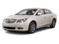 2013 BUICK LACROSSE  - Front View