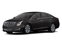 USED 2013 CADILLAC XTS Luxury Gladbrook Iowa