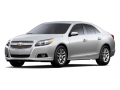 USED 2013 CHEVROLET MALIBU LS Gladbrook Iowa - Front View