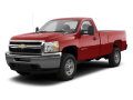 USED 2013 CHEVROLET SILVERADO 2500HD Work Truck Sioux Falls South Dakota - Front View