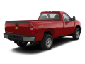 USED 2013 CHEVROLET SILVERADO 2500HD Work Truck Sioux Falls South Dakota