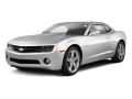2013 CHEVROLET CAMARO  - Front View