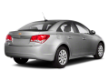 USED 2013 CHEVROLET CRUZE LT Lawton Iowa