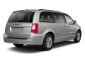 USED 2013 CHRYSLER TOWN & COUNTRY TOURING Muscatine Iowa