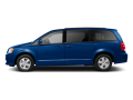 USED 2013 DODGE GRAND CARAVAN SXT Muscatine Iowa
