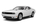 2013 DODGE CHALLENGER  - Front View