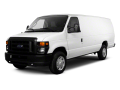 2013 FORD ECONOLINE  - Front View