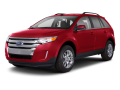 2013 FORD EDGE 4 Door Wag - Front View