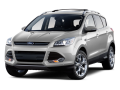 2013 FORD ESCAPE  - Front View