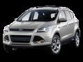 2013 FORD ESCAPE SUV - Front View