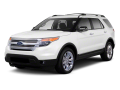 USED 2013 FORD EXPLORER XLT Muscatine Iowa