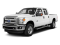 NEW 2013 FORD F-350 LARIAT Dickinson North Dakota - Front View