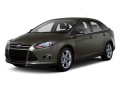 USED 2013 FORD FOCUS ST Muscatine Iowa
