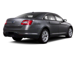 2013 FORD TAURUS  - Rear View