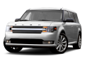 2013 FORD FLEX  - Front View